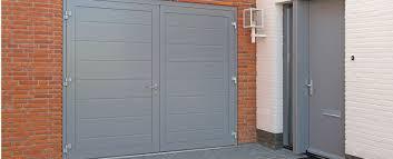 Side-hinged Garage Doors Archives - Emsworth Garage Doors