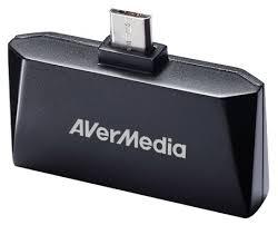 <b>TV</b>-<b>тюнер AVerMedia</b> Technologies <b>AVerTV</b> Mobile 510 — купить ...