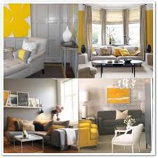 Yellow Home Decor Accents Interior Grey Yellow Bedroom Tile Home Decor Interior Accents 9