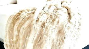 white bear rug fake animal rug authentic faux fur throw wolf skin throws and blankets rugs