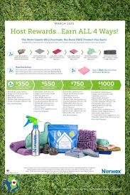 Norwex Shipping Chart 2017 Host Norwex Party How Norwex Host Rewards Work Free