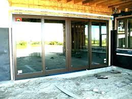 large sliding glass doors patio wonderful oversized cost large sliding glass doors exterior oversized