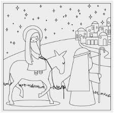 Free Printable Nativity Coloring Pages Best Of Melonheadz Freebies