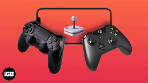 How to Connect Xbox One or PS5/PS4 Controller to iPhone and Apple TV -  iGeeksBlog