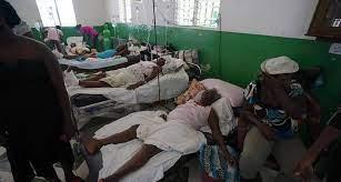 Haiti: Zahl der Toten erhöht sich ...