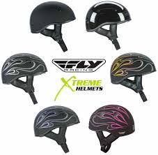 Details About Fly Racing 357 Helmet Inner Sun Shield Motorcycle Half Shory Dot Xs 2xl