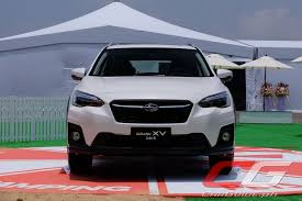 2018 subaru crosstrek interior. plain subaru like its exterior the 2018 subaru xvu0027s interior is largely imprezau0027s  and thatu0027s a good thing it feels cutting edge from choice of materials to  for subaru crosstrek