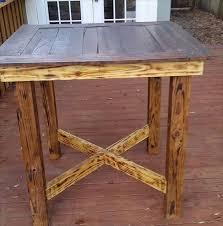 diy pallet outdoor dinning table. 58 diy pallet dining tables diy outdoor dinning table t
