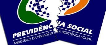 Resultado de imagem para logomarca da previdencia social