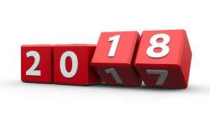 Finding a New Start in 2018 - Mel Doerr
