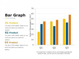 Bar Graph Ppt Powerpoint Presentation Portfolio Example