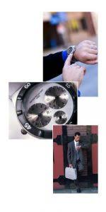 watch repair cleaning tuning