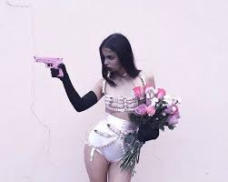 Cases of lingerie fetishism