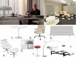 roger sterling office. midcentury modern trends - roger sterling\u0027s office sterling r