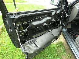 Defekte Fensterheber Am Polo Einfach Reparieren Rockport1911