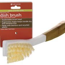 Full Circle Home <b>Laid Back 2.0 Dish</b> Brush 1 Brush - Buy Online in ...