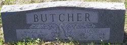 Lonnie Butcher (1884-1969) - Find A Grave Memorial