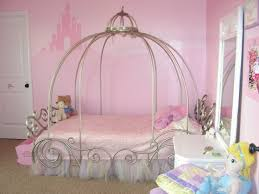 girl bedroom princess style