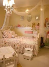 Retrieve toddler girl bedroom ideas with star string lights and chandelier  and fabric picture ...