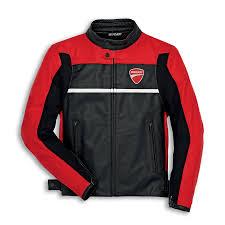 company c2 leather jacket