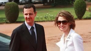 الخنادق - كاتبة فرنسية: بشار الأسد الشخصية العربية الأبرز لعام 2021