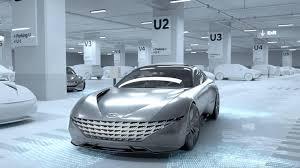 Hyundai Designer Designer Interview Sangyup Lee Hyundai Genesis
