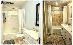 bathroom remodel software free. Home Remodel Before And After Small Bathroom Extraordinary Remodels Software Free