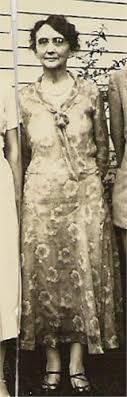 Gertrude Gilbert Gaines (1877-1936) - Find A Grave Memorial