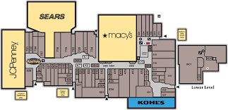 kohl's  westland shopping center
