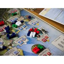 Liberty or Death: The American Insurrection, 3rd Printing - GMT Games