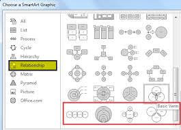 Venn Diagram In Excel Based On Data Venn Diagram In Excel How To Create A Venn Diagram In Excel