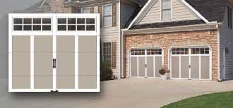 Residential garage door White Grand Harbor Collection Garage Doors Wichita Ks Garage Doors By Clopay See Photos Reviews More