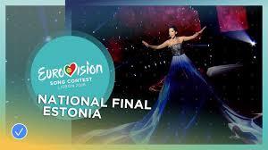 Elina Nechayeva - La Forza - Estonia - Official Video - Eurovision ...
