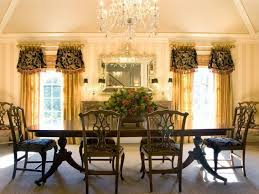 Antique White Dining Room Exterior Custom Inspiration Design