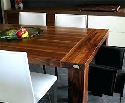 Table De Cuisine En Bois Cuisine Cuisine Table Elegant Table Table