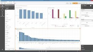 Video Working With Limitations In A Bar Chart Qlik Sense