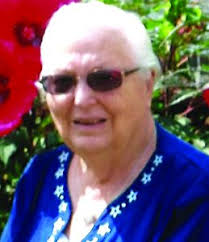 Myra Reeves Ware – Mount Ayr Record News