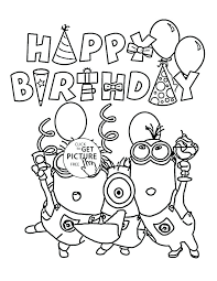 Christmas Minions Coloring Pages Funny For Adults Printable Sheets