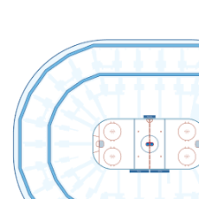 Boston Bruins Seating Chart Interactive Td Garden Interactive Hockey Seating Chart