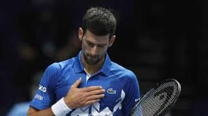 18,058 likes · 1,182 talking about this. Novak Djokovic Beats Schwartzman 6 3 6 2 At Atp Finals Hindustan Times