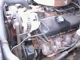1990 big block chevy motor 7 4l 454 see what u missed