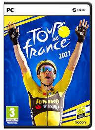 Kaufe Tour de France 2021 - PC - Englisch - Standard - inkl. Versand