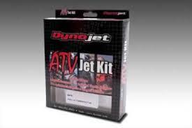 dynojet kit. jet kit atv arctic cat ac 400 2x4 \u0026 4x4 auto trans 03-10 by dynojet
