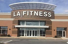 Kids Club La Fitness La Fitness Laurel 327 Montrose Ave Laurel Md 20707