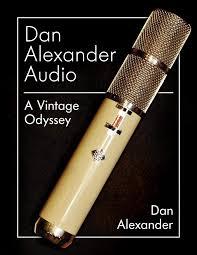 Dan Alexander Audio: A Vintage Odyssey - Kindle edition by ...