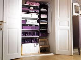 Decorating: Ideas Of Organizing Closets - Creative Decor Ideas