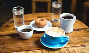 Cup (multiply as necessary), your mug will contain an average of 95 milligrams of caffeine according to mayo clinic. How Much Caffeine Is In A Cup Of Coffee Myrecipes