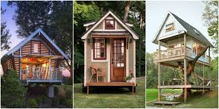 Tiny Houses  Country Living Magazine