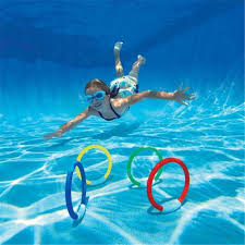 pool toys. Wonderful Toys Online Cheap Diving Rings Swimming Pool Toys Fun Games Kids Swim Underwater  Dive Sinking Beach Water Toy For Kid Children By Rh_baby  DhgateCom With