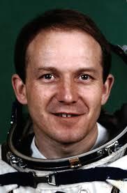Cosmonaut Biography: Timothy Mace